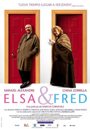 Streaming sources for Elsa  Fred