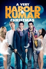 Streaming sources for A Very Harold  Kumar Christmas