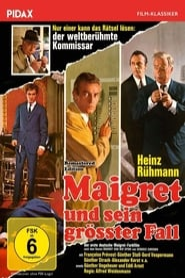 Streaming sources for Enter Inspector Maigret