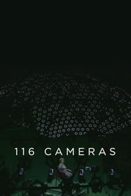 116 Cameras Poster