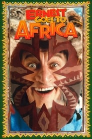 Streaming sources for Ernest Goes to Africa