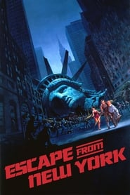 Streaming sources for Escape from New York