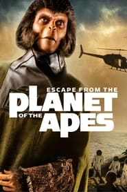 Streaming sources for Escape from the Planet of the Apes