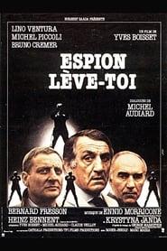 Streaming sources for Espion lvetoi