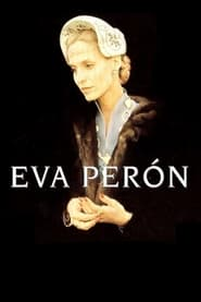 Streaming sources for Eva Peron The True Story