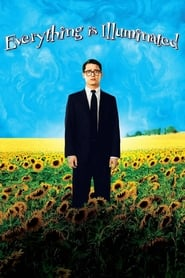 Streaming sources for Everything Is Illuminated