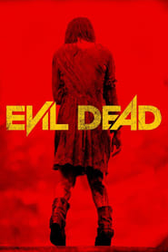 Streaming sources for Evil Dead