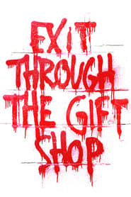 Streaming sources for Exit Through the Gift Shop