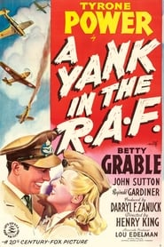 Streaming sources for A Yank in the RAF