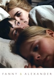Streaming sources for Fanny and Alexander
