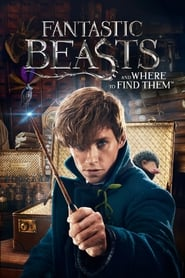 Streaming sources for Fantastic Beasts and Where to Find Them