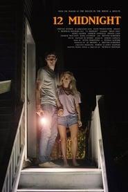 12 Midnight Poster