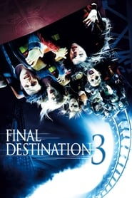 Streaming sources for Final Destination 3