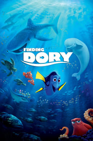 Streaming sources for Finding Dory