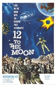 Streaming sources for 12 to the Moon