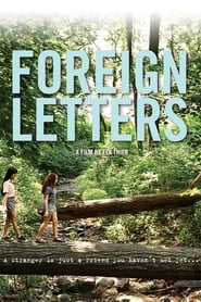 Streaming sources for Foreign Letters