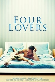 Streaming sources for Four Lovers