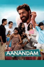 Streaming sources for Aanandam