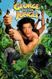 Streaming sources for George of the Jungle