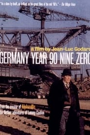 Streaming sources for Germany Year 90 Nine Zero