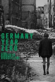 Streaming sources for Germany Year Zero