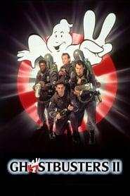 Streaming sources for Ghostbusters II