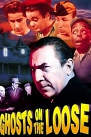 Streaming sources for Ghosts on the Loose
