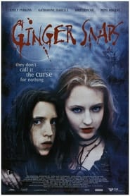 Streaming sources for Ginger Snaps
