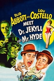 Streaming sources for Abbott and Costello Meet Dr Jekyll and Mr Hyde