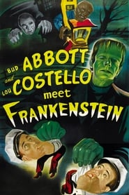 Streaming sources for Abbott and Costello Meet Frankenstein