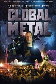 Streaming sources for Global Metal