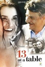 13dici a tavola Poster