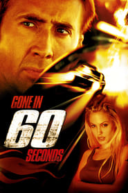 Streaming sources for Gone in 60 Seconds