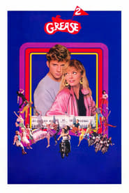 Streaming sources for Grease 2