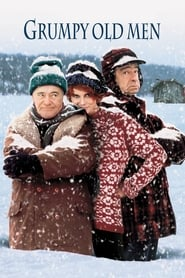 Streaming sources for Grumpy Old Men