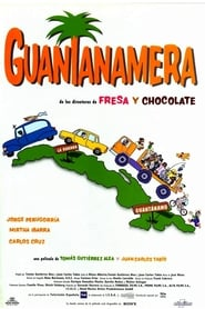 Streaming sources for Guantanamera