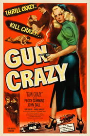 Streaming sources for Gun Crazy