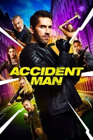Streaming sources for Accident Man