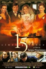 15 Poster