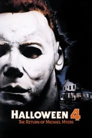 Streaming sources for Halloween 4 The Return of Michael Myers