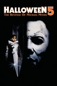 Streaming sources for Halloween 5 The Revenge of Michael Myers