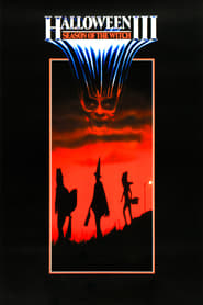 Streaming sources for Halloween III Season of the Witch