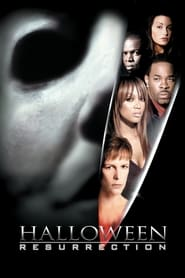 Streaming sources for HalloweenVIII Resurrection