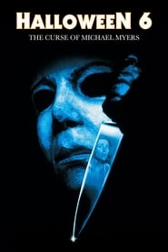 Streaming sources for Halloween The Curse of Michael Myers