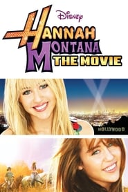 Streaming sources for Hannah Montana The Movie