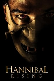 Streaming sources for Hannibal Rising