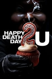 Streaming sources for Happy Death Day 2U