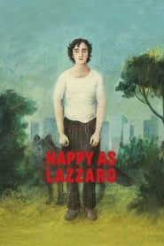 Streaming sources for Happy as Lazzaro