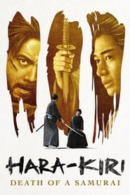 Streaming sources for HaraKiri Death of a Samurai