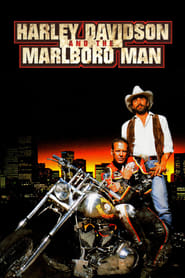 Streaming sources for Harley Davidson and the Marlboro Man